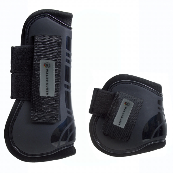Waldhausen Pro Tendon and Fetlock Boot Set - Pony Size